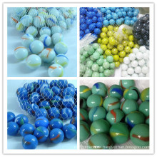custom 16mm glass marble with packaging manufacturer