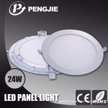 3 Jahre Garantie Zhongshan Factory LED Panel Licht Rahmen Gehäuse