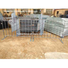 4ftx6ft Crowd Control Barriers