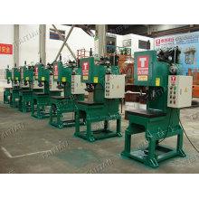 C Frame Fast Speed Hydraulic Punch Press (TT-C5T)