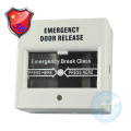 Wholesaler Price Emergency Door Release Glass Break Exit Button