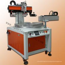 Precision Light Guide Ogs Glass Silkscreen Printing Machine