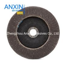 230mm Aluminum Flap Disc