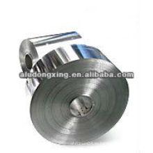Aluminio Fue para condensador de potencia