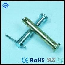 Carbon Steel Zinc-Plated Cylindrical Pin