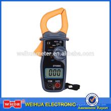 Digital Clamp Meter DT9300C com teste de temperatura