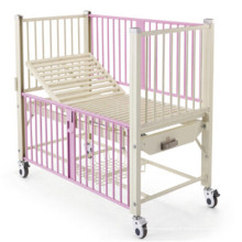 Lit de lit de luxe pour enfants