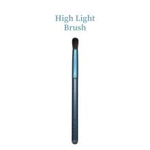 Kit de maquillaje de alta calidad Highlight Blush Brush Foundation