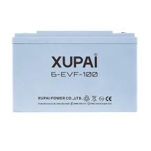 60V100AH 48V100AH Deep Cycle AGM Autobatterie