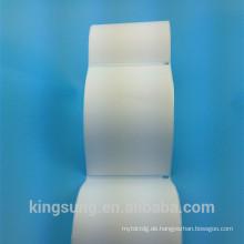 große Menge gestanzte Ebene selbstklebende Aufkleber Papier zum Verkauf