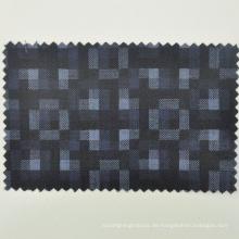 Italienisch Loro Cadini royal blue Mode Design Kammgarn Wolle für Schneider Tuch