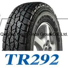 Four Grooves Design for Car Tire (235/75R15 235/70R16 245/70R14)
