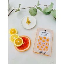 Moisturizing and antimicrobial disinfectant spray 38ml Orange citrus scent.