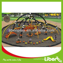 Big Interesting Playgrounds Outdoor Spider Series LE.ZZ.007