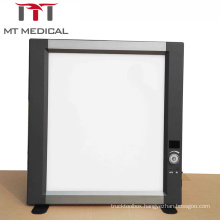 High brightness ultra slim medical LED x-ray film viewer