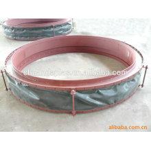Горячая продажа продукции высокотемпературное огнезащитное силиконовое резиновое полотно