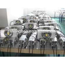 Impermeable IP65 CE ROHS COB LED Módulos 50W BridgeLux 130Lm / w 4000K para luces de calle LED
