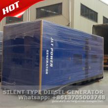 Precio del generador diesel a prueba de sonido 600kva