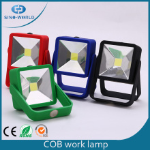 3W COB Folding Best Cob Led Work Light