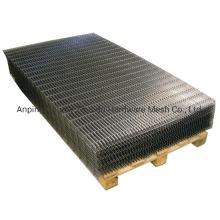China Wholesaler Plain Steel Mild Steel Welded Wire Mesh Price