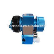Top quality automatic spray gun nozzle blue gun