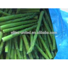 frozen green asparagus price from China