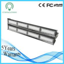 Almacén utilizado LED Linear Trunking System Colgante High Bay LED Linear Light