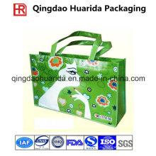 Индивидуальные логотип рекламных торговых нетканые мешок для супермаркета