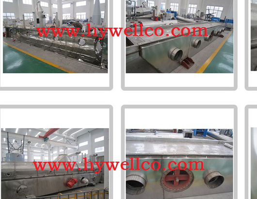 Sawdust Drying Equipment