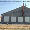 Axial Fans Used in Poultry Farming