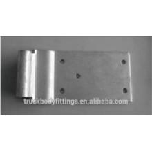 ТБФ популярных и сталь оцинкованная задние двери шарнира для грузовиков