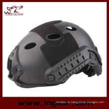 Heißer Verkauf Militärstil Helm taktische Pj Helm für Airsoft