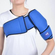 Cinto físico para compressas a frio no ombro