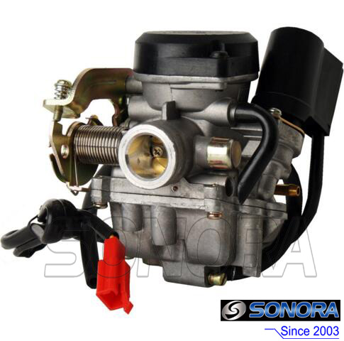 GY6 Carburetor manual