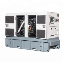 Fornecedor de gerador a diesel OEM da China, Conjunto de gerador a diesel silencioso 10KW