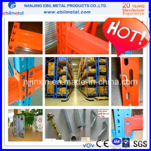 Steel Warehouse Pallet Racks for Industrial Storage