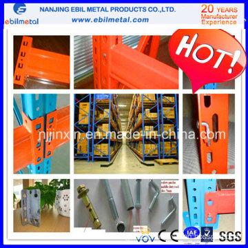 Steel Warehouse Pallet Racks for Industrial Storage