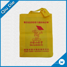 Advertising Non-Woven Shipping Bag for Promotional Gift