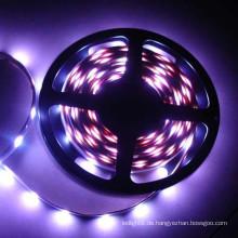 2016 neuer Entwurf 12V 150 Leds Dekoration-Streifen-flexibles geführtes Streifen-Licht