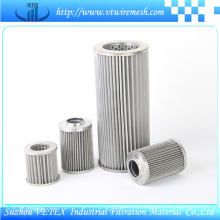 SUS 316 Vetex Filter Element