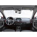City SUV 2WD  MT/DCT gearbox big screen