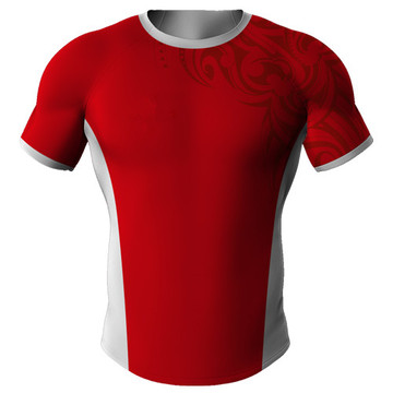 Benutzerdefinierte traditionelle Rugby-Shirts