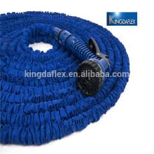2017 25ft, 50ft, 75ft x 100FT flexible hose / expandable garden hose /water magic hose with sprayer
