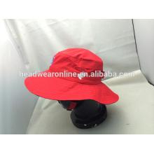 Широкая шляпа солнца ВС / ведро шляпу ведро / хлопок шляпа