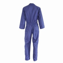 one piece industrial safety work clothes uniform