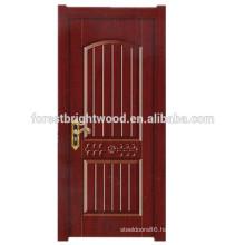 Classic Design For Interior Melamine Skin Doors