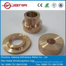 Tungsten Contact Tip W85cu15 with ISO 9001 From Zhuzhou Jiabang