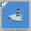 high pressure gravity zinc alloy die casting