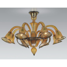 Elegance Decorative Glass Lamps for Home (80061-8)