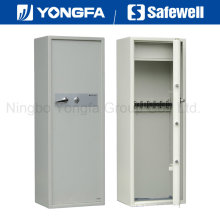 Coffre-fort 1600bqg mécanique pour la société de sécurité